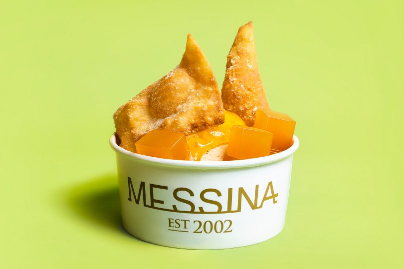 Gelato Messina 'Filopieno'. Photos: Supplied.