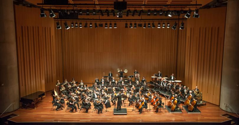Canberra Symphony Orchestra